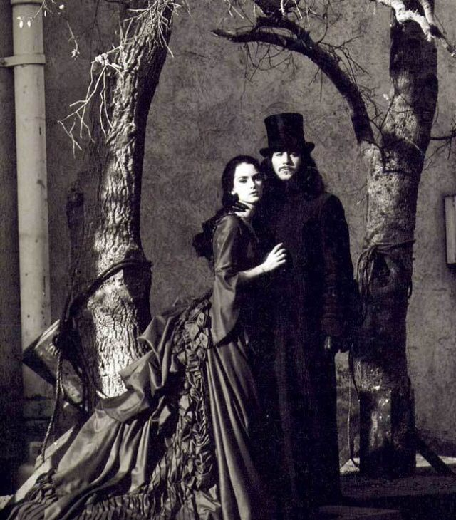 dracula and sexuality