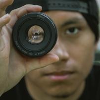 Eye -8813