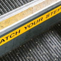 Watch Your Step-9570